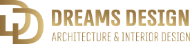 Dreams Design אדריכלות ועיצוב פנים בצפון